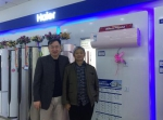 一台寿星空调见证海尔21年质量坚守 - 宁夏新闻网
