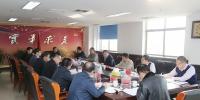 马力副主席在自治区人社厅调研时强调:坚持以人民为中心的发展思想  在发展中保障和改善民生 - 人力资源和社会保障厅