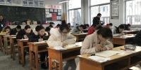 """11976名考生在宁夏考区参加2018年""""国考"""" - 人力资源和社会保障厅"""