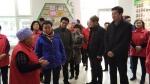 自治区残联理事长娄晓萍调研吴忠市残疾人工作 - 残疾人联合会