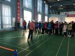 宁夏举办国家一级社会体育指导员(快易网球)培训班 - 省体育局