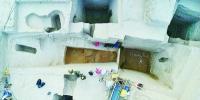 宁夏彭阳姚河塬商周遗址出土甲骨文 是目前中国发现甲骨文最西北部的一处遗址 - 文化厅