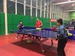 宁夏青少年球类项目冬令营开营 - 省体育局