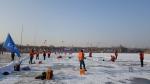 第六届全国自然水域冰钓赛圆满落幕 - 省体育局