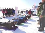 宁夏冰雪健身挑战季完美收官 - 省体育局