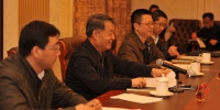 自治区政府与交通运输部举行座谈会 - 交通运输厅