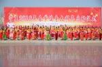 宁夏启动体育健身大拜年活动 - 省体育局