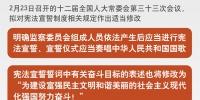 宪法宣誓制度将完善!70字誓词拟作修改 - 宁夏新闻网