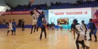宁夏首届农民篮球争霸赛圆满落幕 - 省体育局