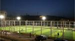 石嘴山市加强体育场地建设保障群众健身 - 省体育局