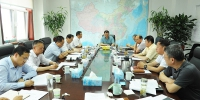 交通运输厅党委召开专题民主生活会 - 交通运输厅