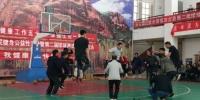 宁夏全民健身公益行走进原州区和西吉县 - 省体育局