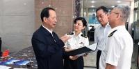 石泰峰:转变政府职能 提升服务水平 进一步优化营商环境 - 文化厅