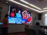 宁夏体育系统干部政策理论培训班在青海多巴基地开班 - 省体育局
