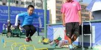 宁夏青少年体育夏令营在银川开营 - 省体育局