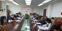 中国残联赴宁夏开展残疾儿童康复救助 制度督导检查工作 - 残疾人联合会