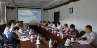 中国气象局部署宁夏回族自治区成立60周年大庆保障服务 - 气象