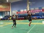 2018年全区青少年锦标赛开赛 - 省体育局