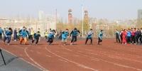 训练管理中心举行冬训启动仪式暨运动员体能测试 - 省体育局