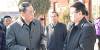 姜志刚:着力打造带领群众脱贫致富的坚强堡垒 - 银川新闻网