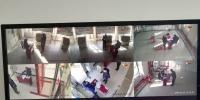 宁夏消防协会组织2018年度第四季度 实操技能鉴定考试 - 消防网