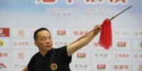 宁夏选手在第八届世界传统武术锦标赛大放异彩 - 省体育局