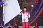 第二届全国青年运动会开幕宁夏代表团精彩亮相 - 省体育局