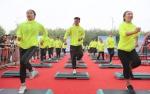 """全国""""全民健身日""""宁夏分会场活动成功举办 - 省体育局"""