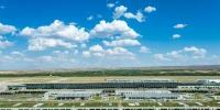 银川国际航空港综合交通枢纽8月18日正式投运 - 商务之窗
