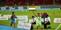 宁夏代表团二青会后程发力  收获1金2银1铜 - 省体育局