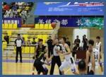 全国U21青年篮球锦标赛男子组决赛在灵武举行 - 省体育局