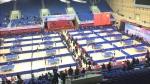 2019年宁夏青少年U系列乒乓球锦标赛落幕 - 省体育局